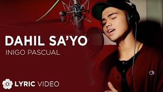 Listen and download Inigo Pascual's music at Spotify and iTunes! https://itunes.apple.com/ph/album/inigo-pascual/id1163691842 ...
