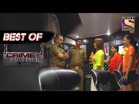 Best Of Crime Patrol - A Deadly Sin - Full Episode