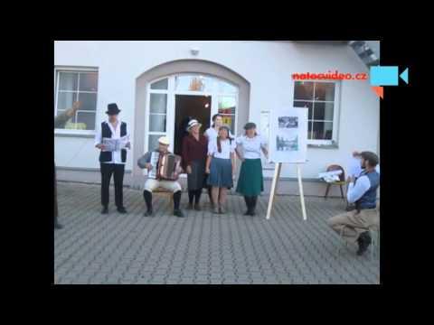 Originální písnička o Uhříněvsi