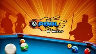 8 Ball Pool videosu