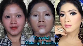 Video Tutorial Makeup Flawless Pengantin Modern by ARI IZAM MP3, 3GP, MP4, WEBM, AVI, FLV November 2017
