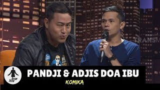 Video PANDJI dan ADJIS DOA IBU | HITAM PUTIH (17/01/18) 2-4 MP3, 3GP, MP4, WEBM, AVI, FLV Januari 2019