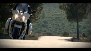 6. Moto Guzzi Norge 1200 GT 8V - official video