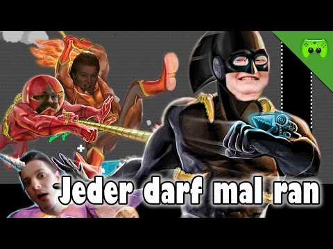 SPEEDRUNNERS # 42 - Jeder darf mal ran «» Let's Play Speedrunners Battle   HD