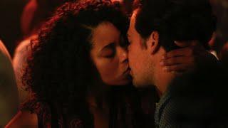 Video Maggie and Andrew - Grey's Anatomy - Love Story (So Far) MP3, 3GP, MP4, WEBM, AVI, FLV Oktober 2018