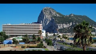 La Linea de la Concepcion Spain  City new picture : Campo de Gibraltar Hotel, La Linea de la Concepcion, Spain