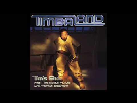 Timbaland - Birthday (feat. Playa) lyrics