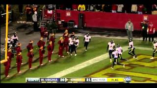 Tavon Austin vs Iowa State (2012)