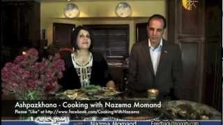 Download Lagu Ashpazkhana - Cooking with Nazema Momand - Sugarfree Blueberry Tart and Hummus Mp3