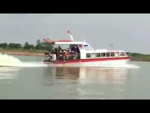 Du Thuyền Ngựa Biển - Tàu 60 chỗ Campuchia