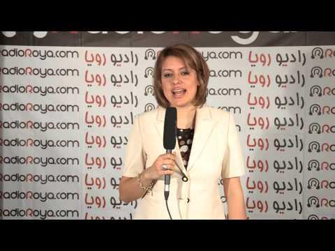 Parinaz Allahyari - Event Organizer