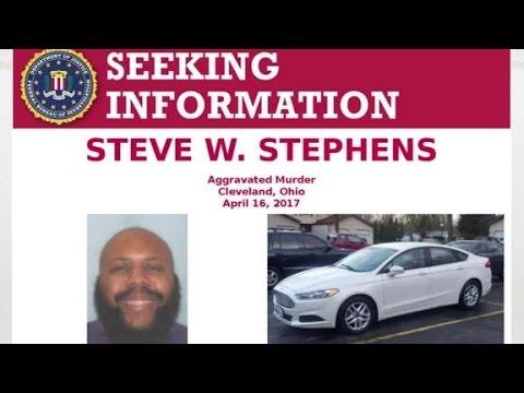 FBI: Someone has key information on Stephens