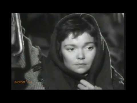 Jane Wyman earns her Academy Award! - Johnny Belinda, 1948