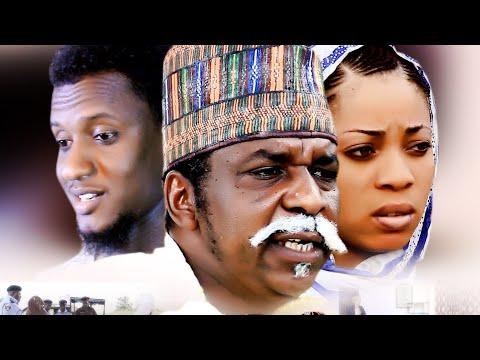 Ke duniya 1 & 2 Latest  Hausa Movie