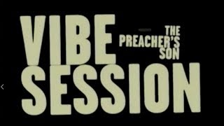 Wyclef Jean  -  Vibe Session  -  The preacher's son