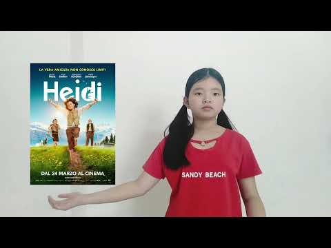 TTS CUP 2021/Round 2/(NSH)TRAN NGOC PHUONG THAO/One of the Impressive films in my life, Heidi
