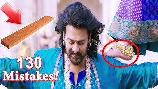 Nonton Huge Mistakes In Bahubali 2 Movie  130 Mistakes In Bahubali The Conclusion  Prabhas  S S  Rajamouli Film Subtitle Indonesia Streaming Movie Download