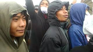 Nonton Upacara 17 Agustus 2017 Di Puncak Gunung Bawakaraeng Film Subtitle Indonesia Streaming Movie Download