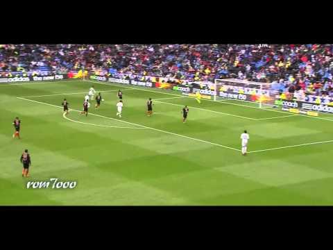 Cristiano Ronaldo las mejores jugadas 2013