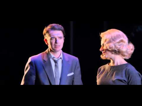 North By Northwest The Play at Arts Centre Melbourne
