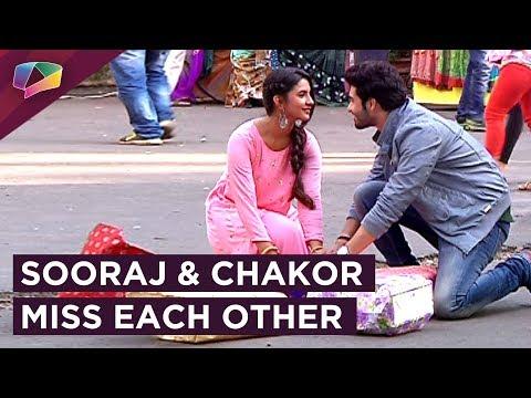 Sooraj Gets Shattered | Chakor Misses Sooraj | Uda