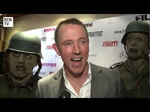 Outpost Black Sun Producer Interview FrightFest 2012