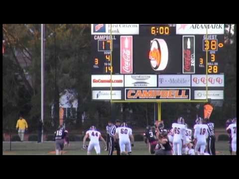 CU Football vs. Mercer - 10-26-13