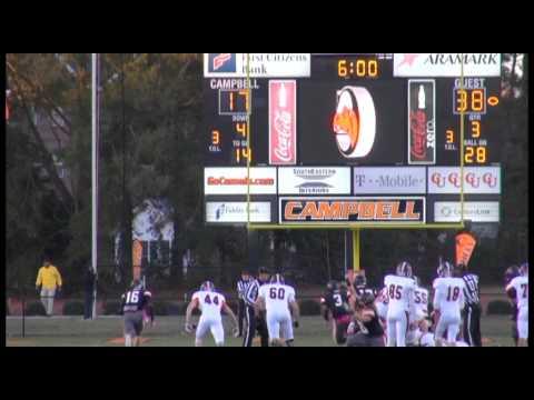 CU Football vs. Mercer - 10-26-13