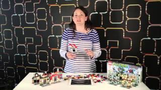 【ここまで進化していたなんて!!】LEGOが新たに発売したデジタルの世界に取り込めるLEGOがこちら!!