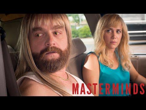 Masterminds (TV Spot 2)