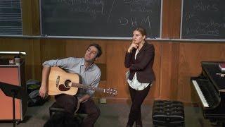 Songwriting Workshop <b>Ari Hest</b> And Chrissi Poland