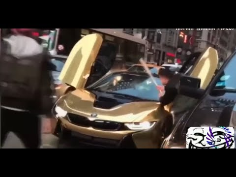 Most Viewed Instant Karma Videos 2018  Best Instant Justice Compilation Part 2