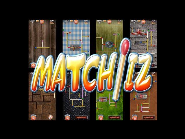 Matchiiz (matches) - Android (EN)