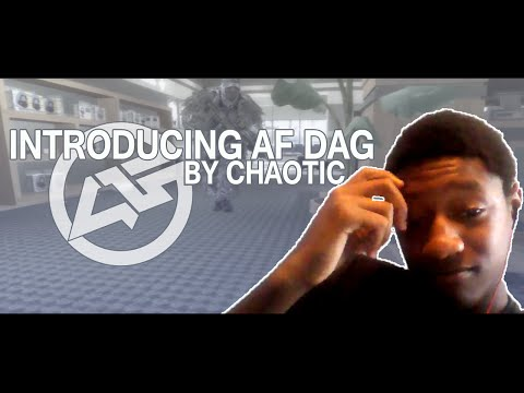 af - Thumbs up & Favorite for Dag and I for this insane introducing! Open the description [click 'show more'] for info! aF Dag: http://youtube.com/ImDAG11 Edited by aF Chaotic: http://youtube.com/ka...