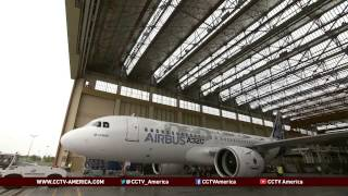 Mobile (AL) United States  city photos gallery : Airbus plant in Mobile, Alabama set to open next year