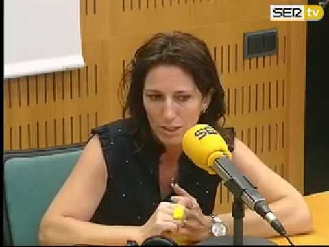 Entrevista en La Ser a Vanesa Felip, Presidenta de COSITAL Valencia