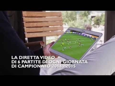 Video of Serie A TIM