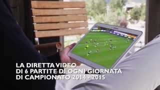 Serie A TIM YouTube video