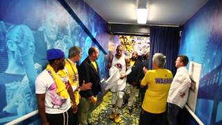 All Access: The Golden State Warriors Push The Series to Game 7!