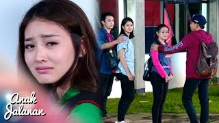 Video Kesedihan Reva Sudah Berfikir Jahat Tentang Boy [Anak Jalanan] [15 Oktober 2016] MP3, 3GP, MP4, WEBM, AVI, FLV September 2018