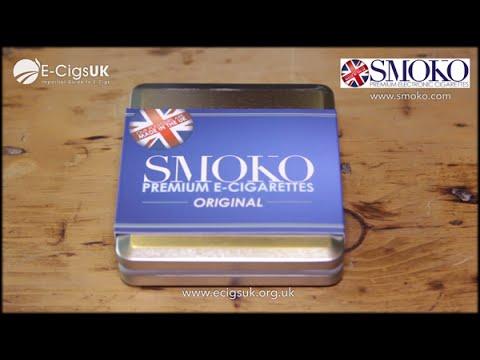 SMOKO Starter Kit