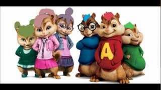Yo te esperare  Alvin y las Ardillas