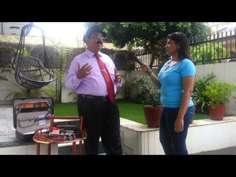 New Delhi, INDIA – Vastu Consultant, Dr. Anand Bhardwaj- Highest Qualified