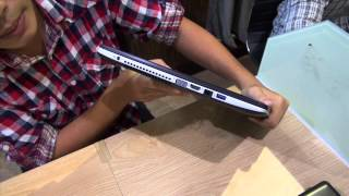Tinhte.vn - Trên tay Asus Vivobook S Series