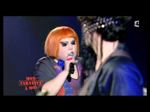 Gossip   Heavy Cross   Taratata 04 11 2009   HDTV