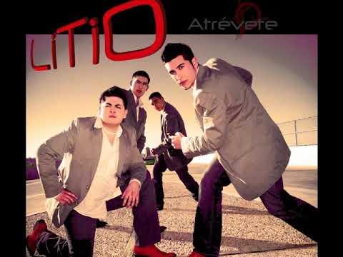 Litio - Versos De Amor