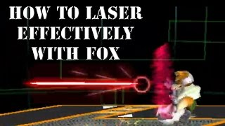 How To Laser Effectively As Fox
