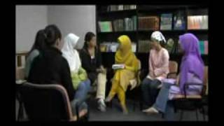 Singaporean Group Converted To Islam