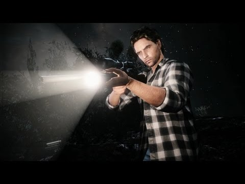 Alan Wake Franchise (Steam Gift, Region Free)