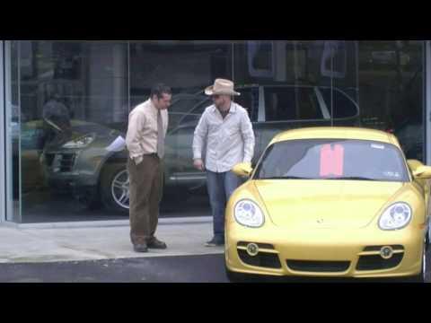 Mumbles Car Shopping
